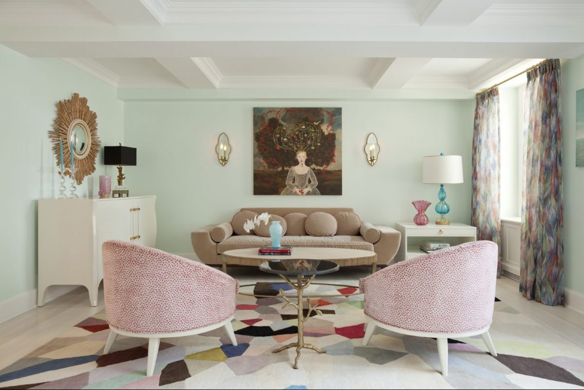 Best Living Rooms in The World: According to Experts