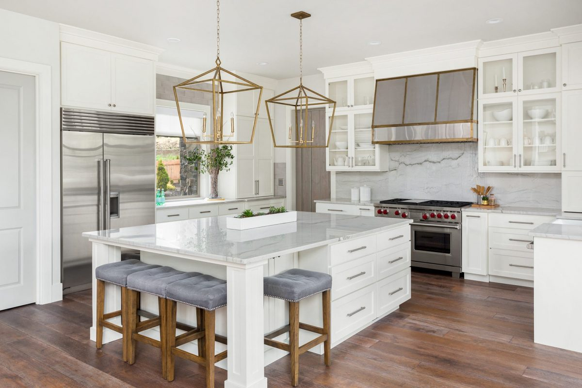 How to Create a Timeless Kitchen