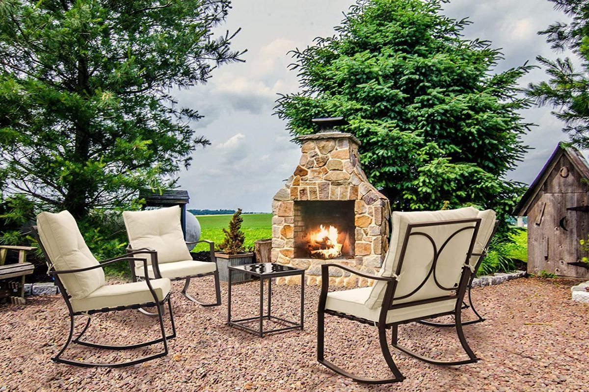 What's the Right Budget for a Patio?